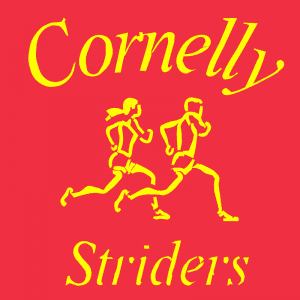Cornelly Striders Shop Membership
