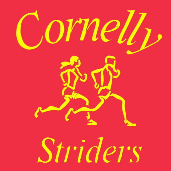 Cornelly Striders Shop Membership