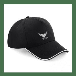 Miskin Magpies Netball Baseball Cap