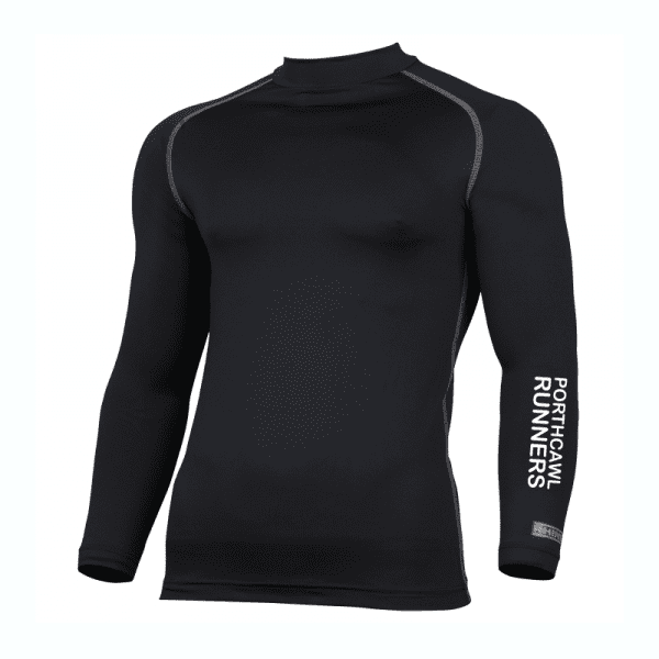 Porthcawl Runners L/S Baselayer