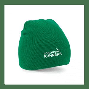 Porthcawl Runners Beanie