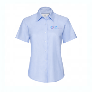 AR Cleaning Services Blouse
