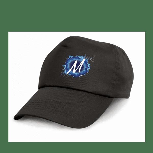 Magnetar Events Cap