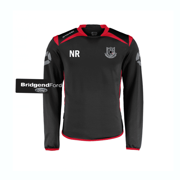 Aberkenfig BGC Forza Round Neck Top