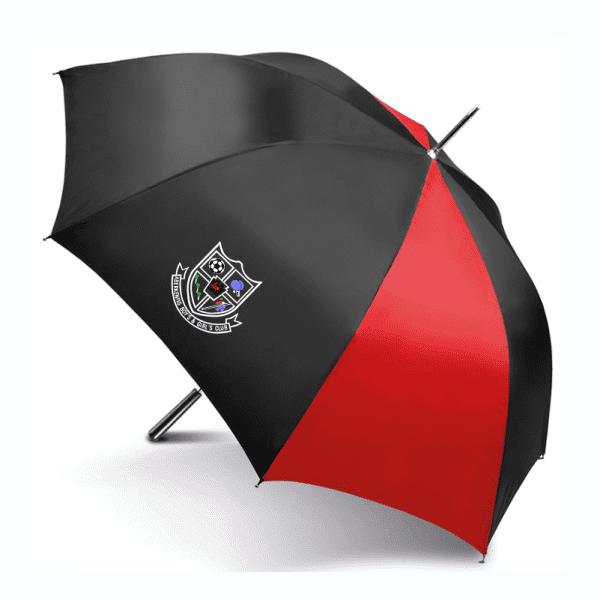 Aberkenfig BGC Umbrella