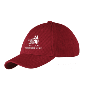 Baglan Cricket Club Cricket Cap