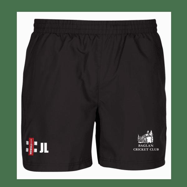 Baglan Cricket Club Storm Shorts