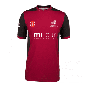 Baglan Cricket Club Pro Performance T20 Shirt