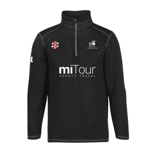 Baglan Cricket Club Storm Thermo Fleece