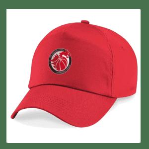 Basketball Wales Baseball Cap