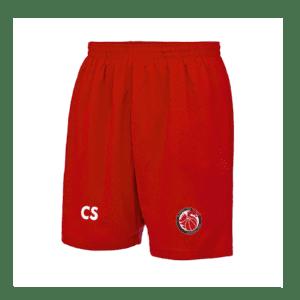 Basketball Wales Casual Shorts