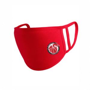 Basketball Wales Facemask