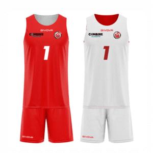 Basketball Wales Practice Kit