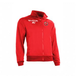 Basketball Wales Track Jacket