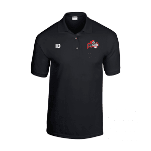 Beddau Knights Polo Shirt