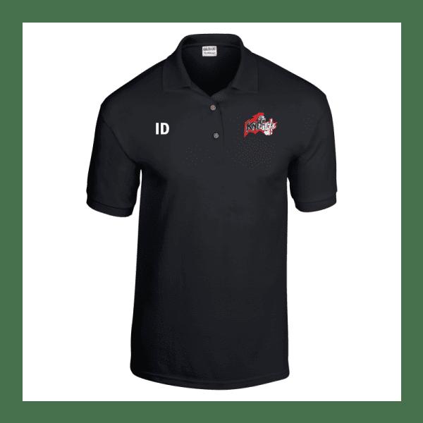 Beddau Knights Polo Shirt