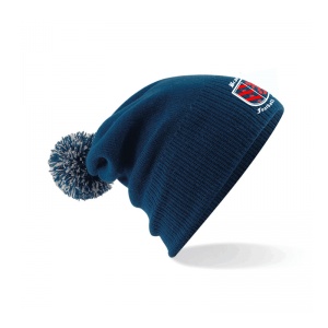 Brackla FC Bobble Hat