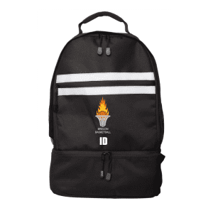 Brecon Basketball Backpack