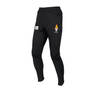 Brecon Basketball Skinny Pants