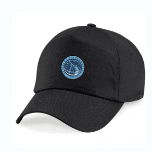 Bridgend Astronomical Society Baseball Cap