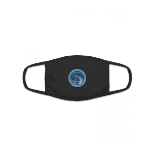 Bridgend Astronomical Society Facemask