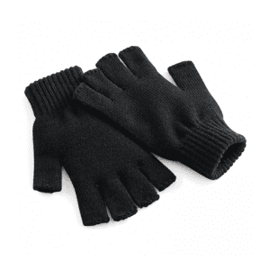 Bridgend Astronomical Society Fingerless Gloves