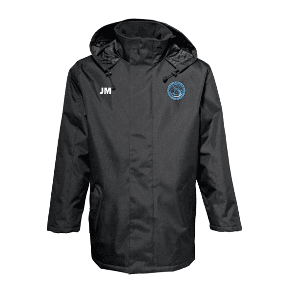 Bridgend Astronomical Society Parka Jacket