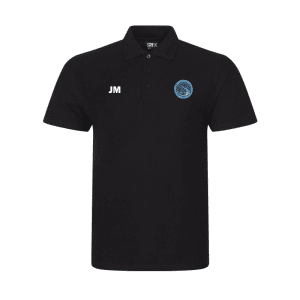 Bridgend Astronomical Society Polo Shirt