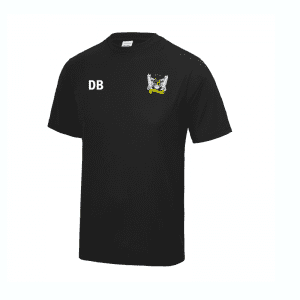 Bridgend Athletic RFC T shirt