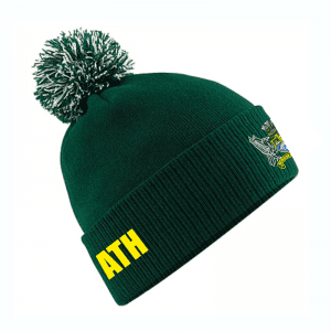 Bridgend Athletic RFC Bobblehat