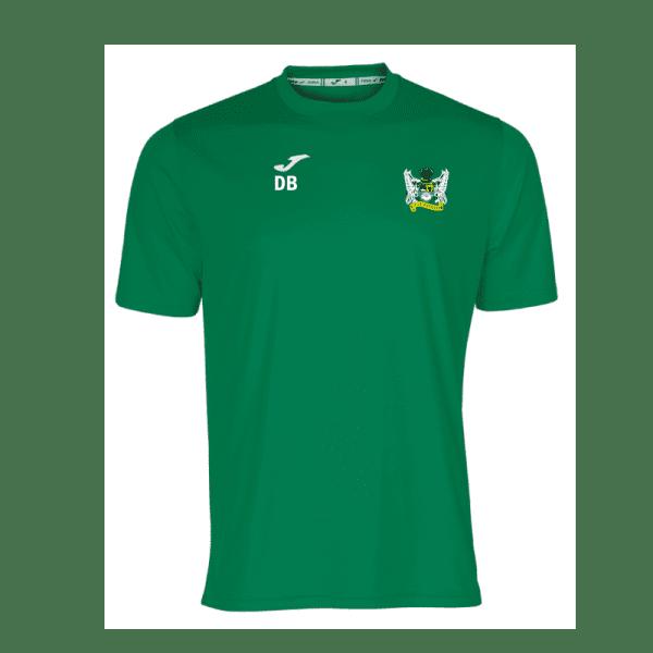 Bridgend Athletic RFC Combi T Shirt