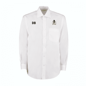 Bridgend Athletic RFC Dress Shirt