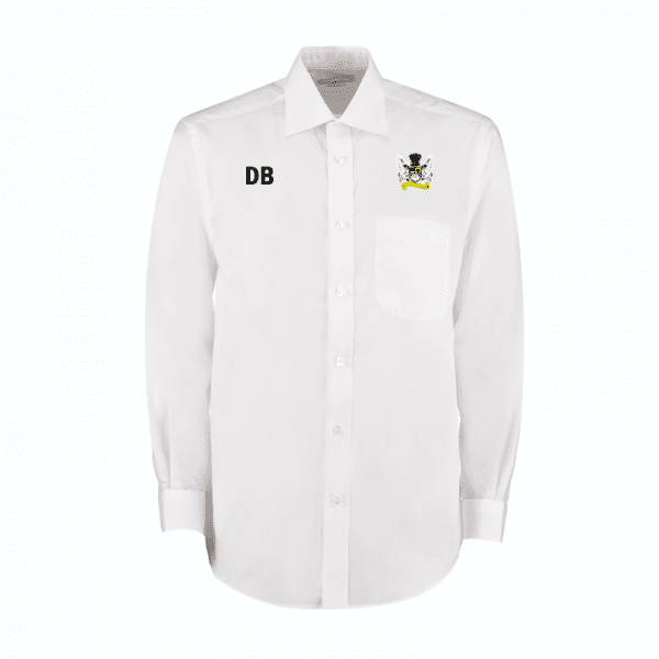 Bridgend Athletic RFC Dress Shirt