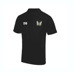 Bridgend Athletic RFC Polo Shirt