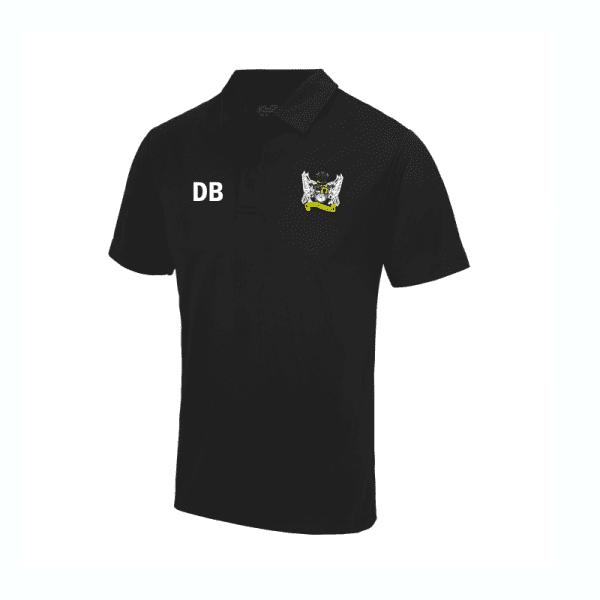 Bridgend Athletic RFC Polo Shirt