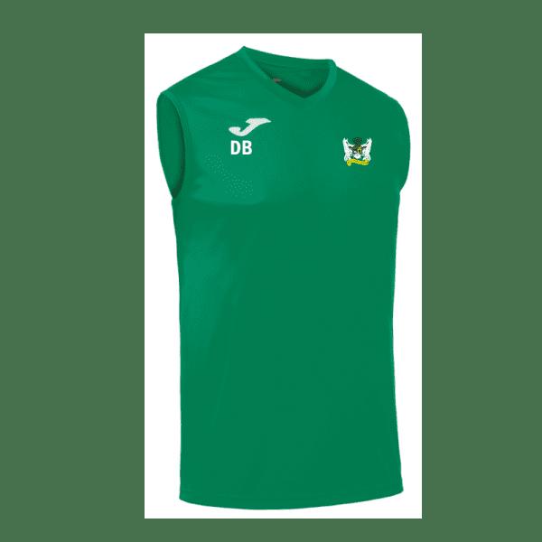 Bridgend Athletic RFC Sleeveless T Shirt