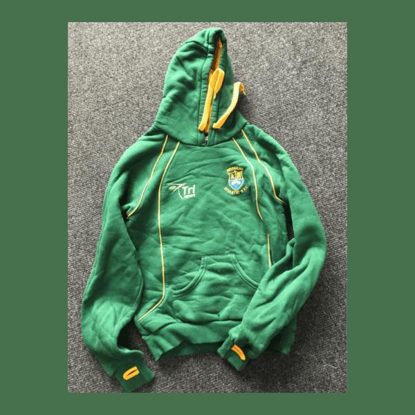 Bridgend Athletic RFC Tri Sportswear Hoody