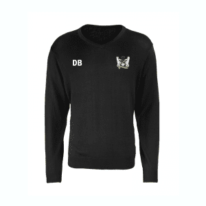 Bridgend Athletic RFC V-Neck Jumper