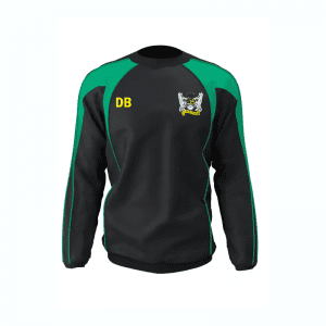 Bridgend Athletic RFC Windbreaker