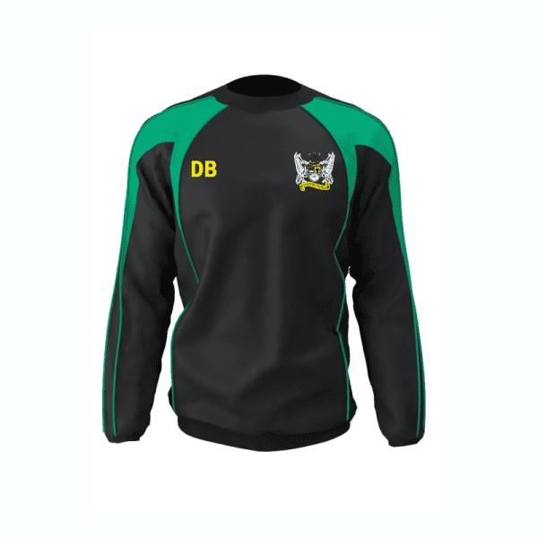 Bridgend Athletic RFC Windbreaker