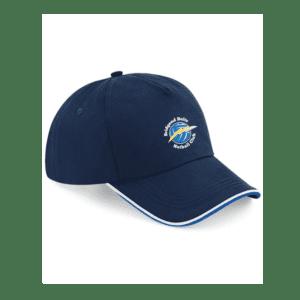 Bridgend Bolts Netball Baseball Cap