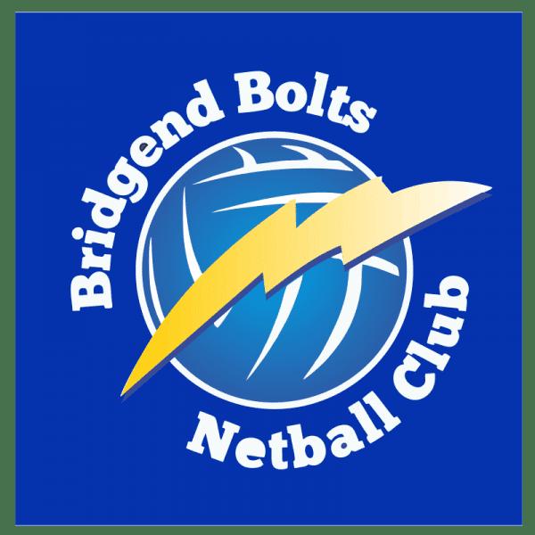 Bridgend Bolts Netball Shop Membership