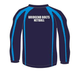 Bridgend Bolts Windbreraker