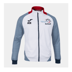 Bridgend College Sports Department Track Jacket