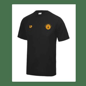 Bridgend Jets Netball AWD T Shirt