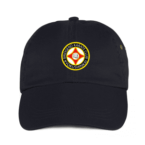 Bridgend Karate Baseball Cap