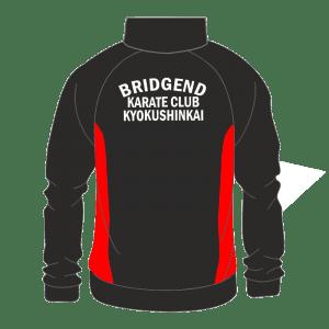 Bridgend Karate Kids Micro Fleece