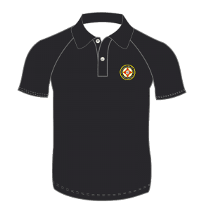 Bridgend Karate Kids Polo Shirt