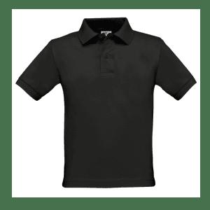 Bridgend Karate Kids Polo Shirt