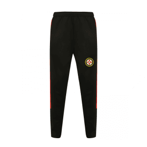 Bridgend Karate Kids Tracksuit Bottoms